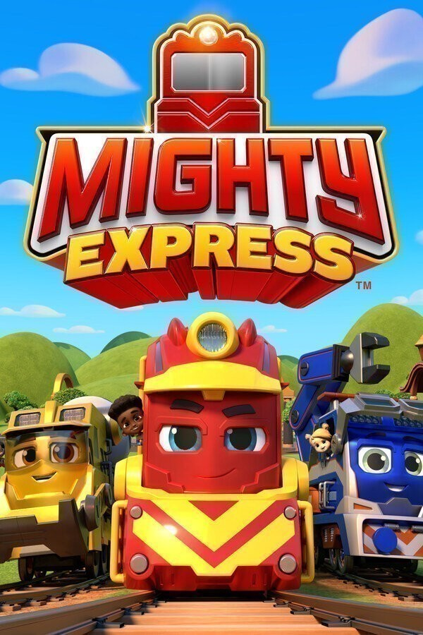 Mighty Express image
