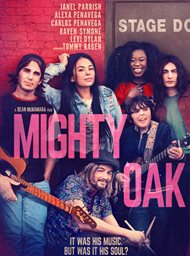 Mighty Oak image