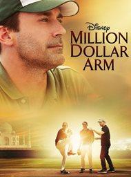 Million Dollar Arm image