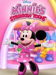 Minnie's strikken toons
