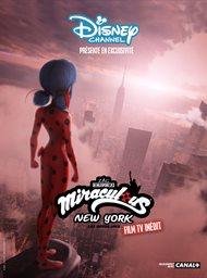 Miraculous New York: United Heroez