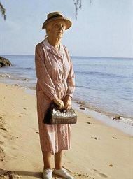 Miss Marple image