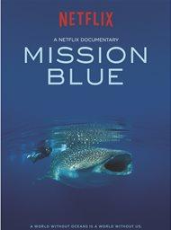 Mission Blue image