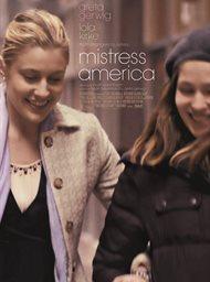 Mistress America image