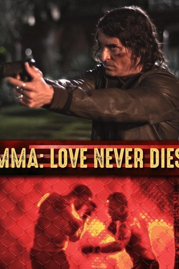 MMA: Love Never Dies image