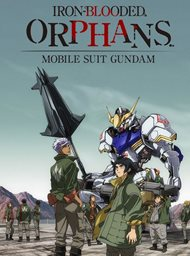 Mobile Suit Gundam: Iron-Blooded Orphans image