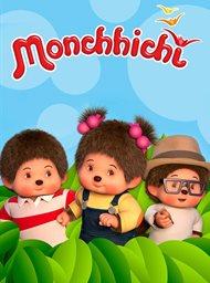 Monchhichi image