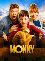 Monky image