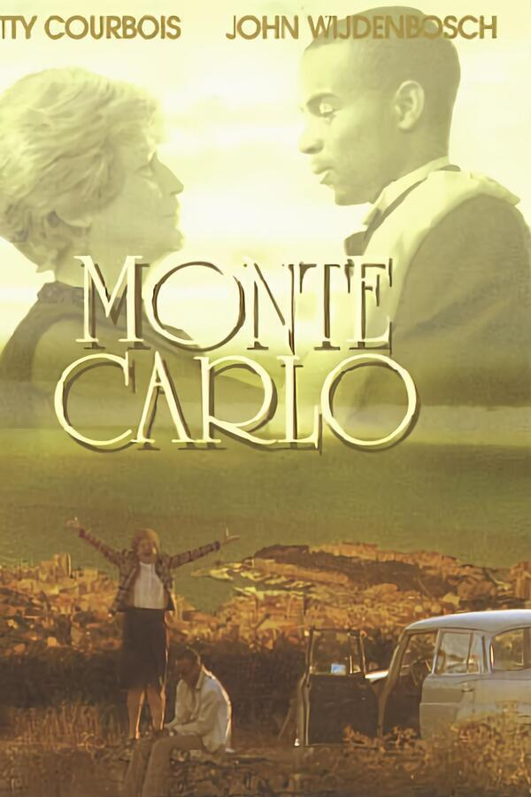 Monte Carlo image