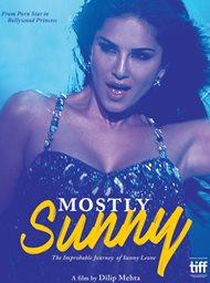 Mostly Sunny image