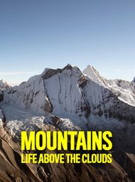 Mountain: Life at the Extreme image