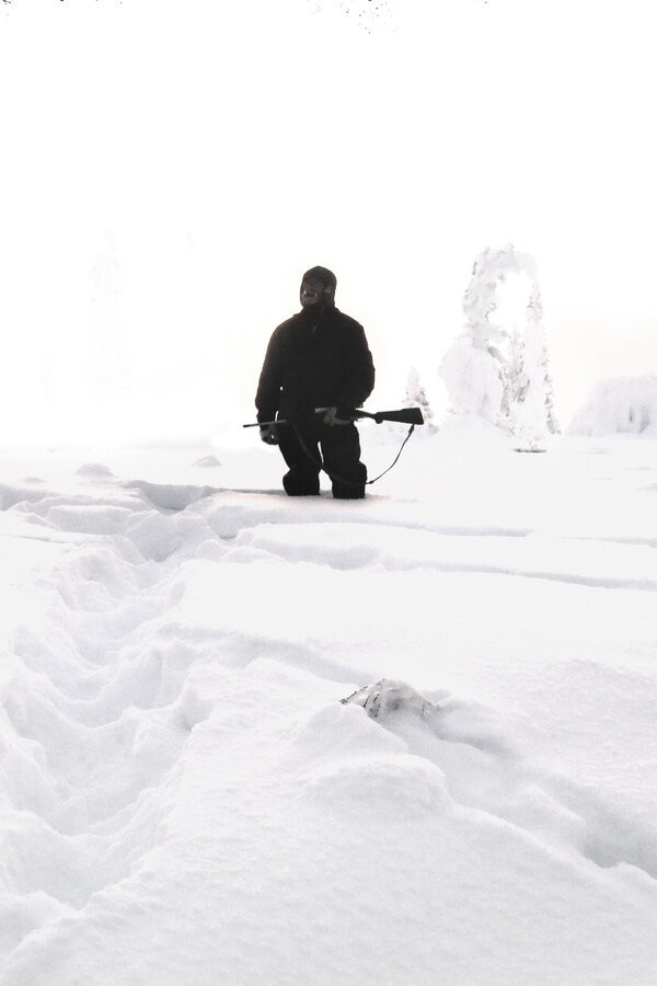 Mountain Men image