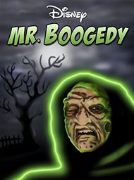 Mr. Boogedy image