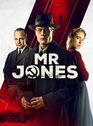 Mr. Jones image