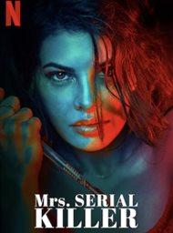 Mrs. Serial Killer image