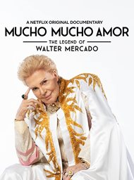 Mucho Mucho Amor: The Legend of Walter Mercado image