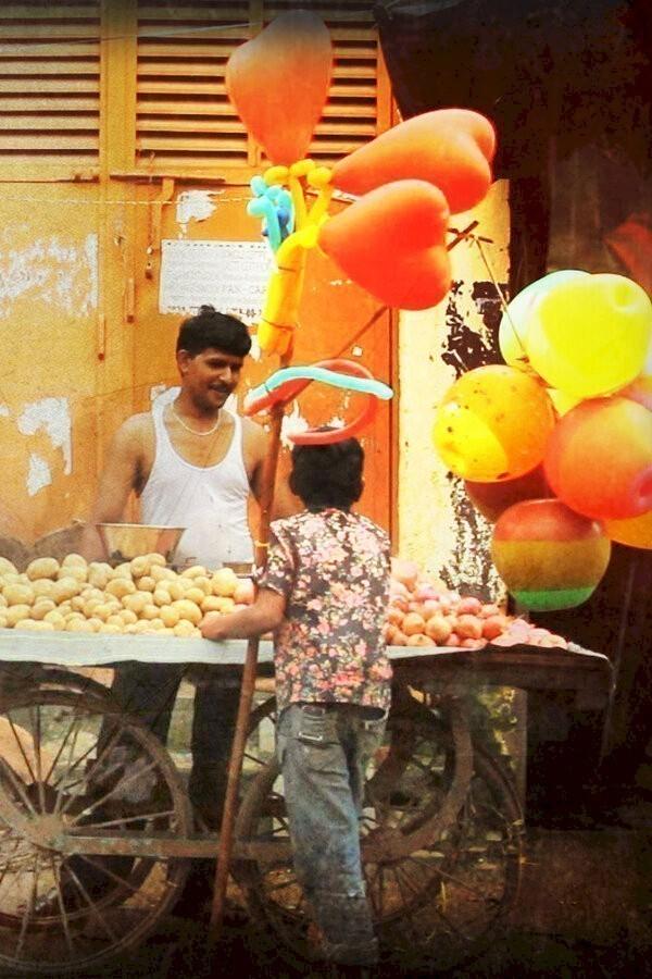 Mumbai Cha Raja image