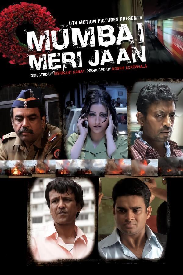 Mumbai Meri Jaan image