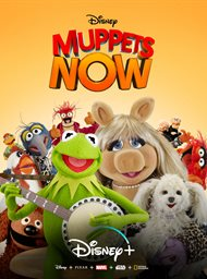 Muppets Now image