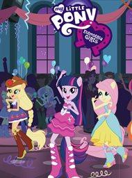 My Little Pony Equestria Girls: Forgotten Friendship image