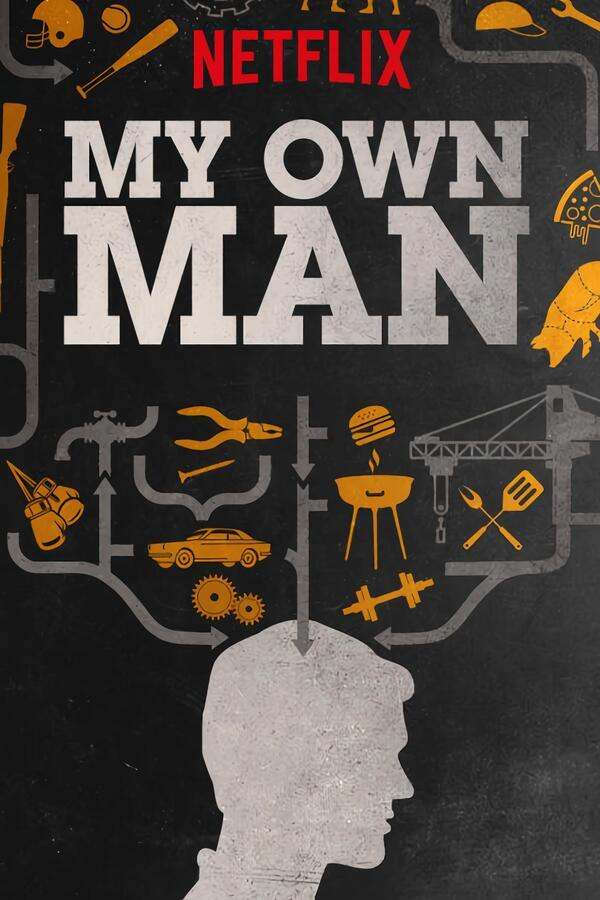 My Own Man image