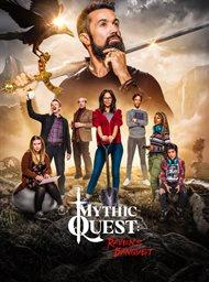 Mythic Quest: Raven's Banquet image
