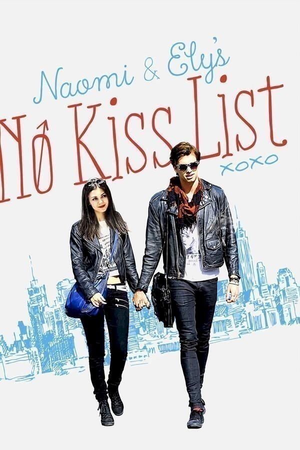 Naomi and Ely's No Kiss List image