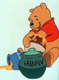 New Adventures of Winnie the Pooh image