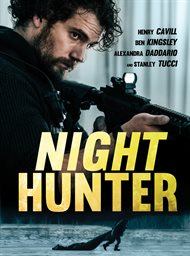 Night Hunter image