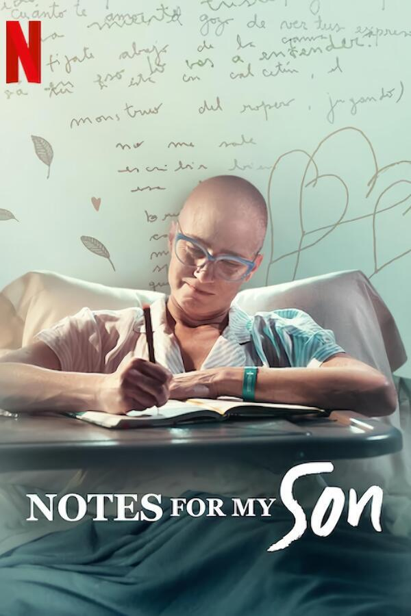 Notes For My Son image
