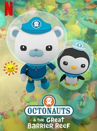 Octonauts & the Great Barrier Reef image