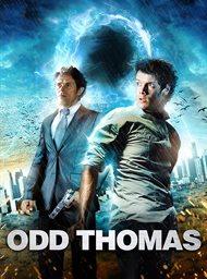 Odd Thomas image