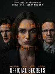 Official Secrets image