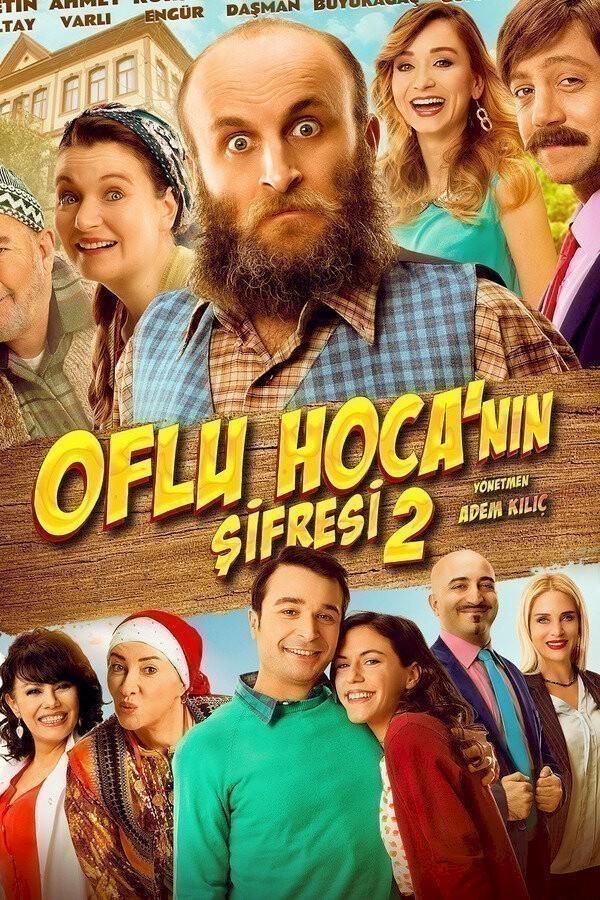 Oflu Hodja's Code 2