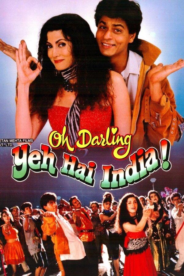Oh Darling Yeh Hai India image