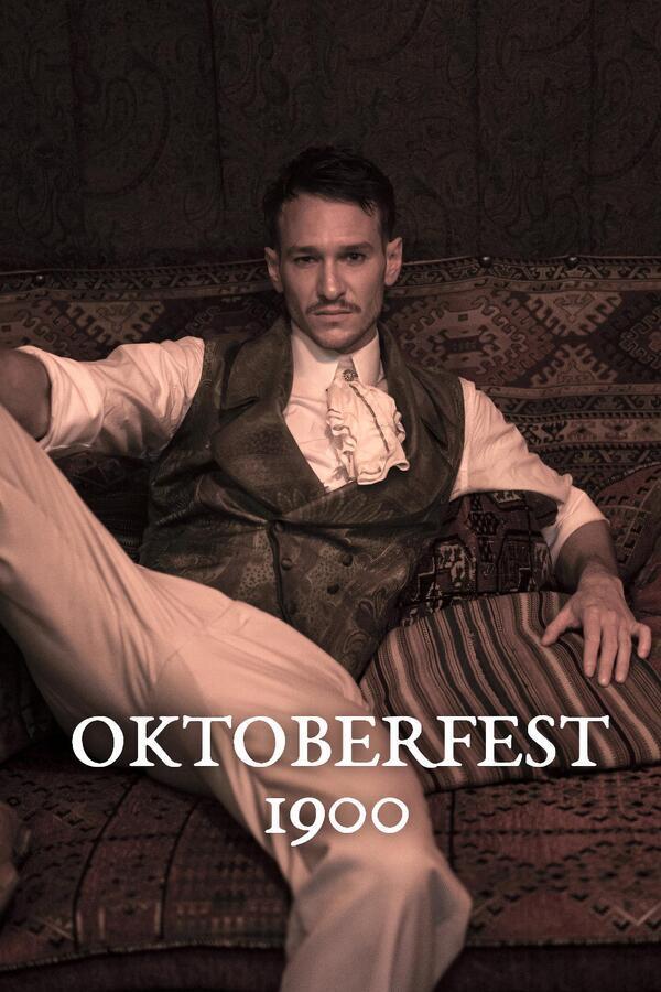 Oktoberfest: Beer & Blood image