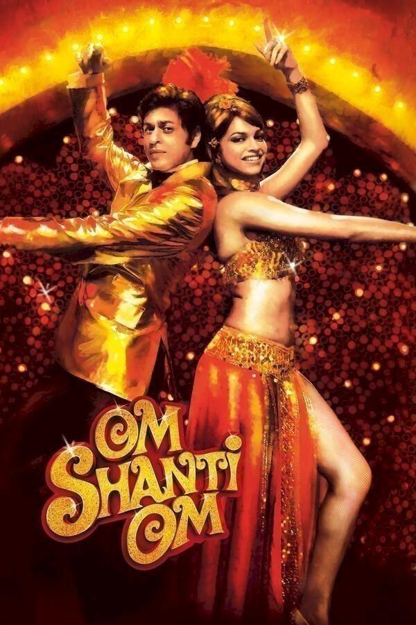 Om Shanti Om image