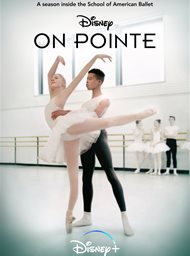 On Pointe image