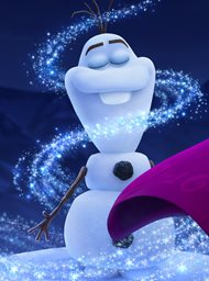 Once Upon a Snowman image
