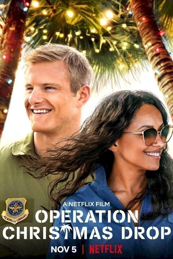 Operation Christmas Drop image