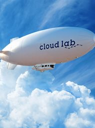 Operation Cloud Lab: Secrets of the Skies image