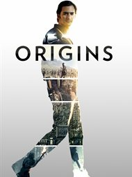 Origins: The journey of humankind image