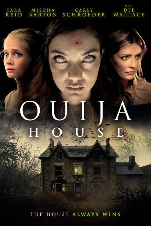 Ouija House image