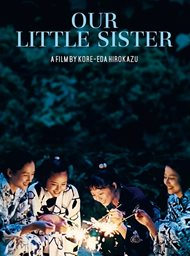 Our Little Sister image