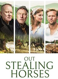 Out Stealing Horses image