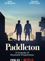 Paddleton image