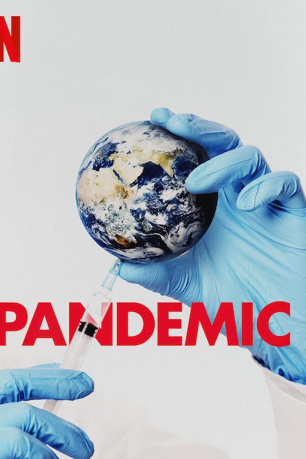 Pandemic: How to Prevent an Outbreak image
