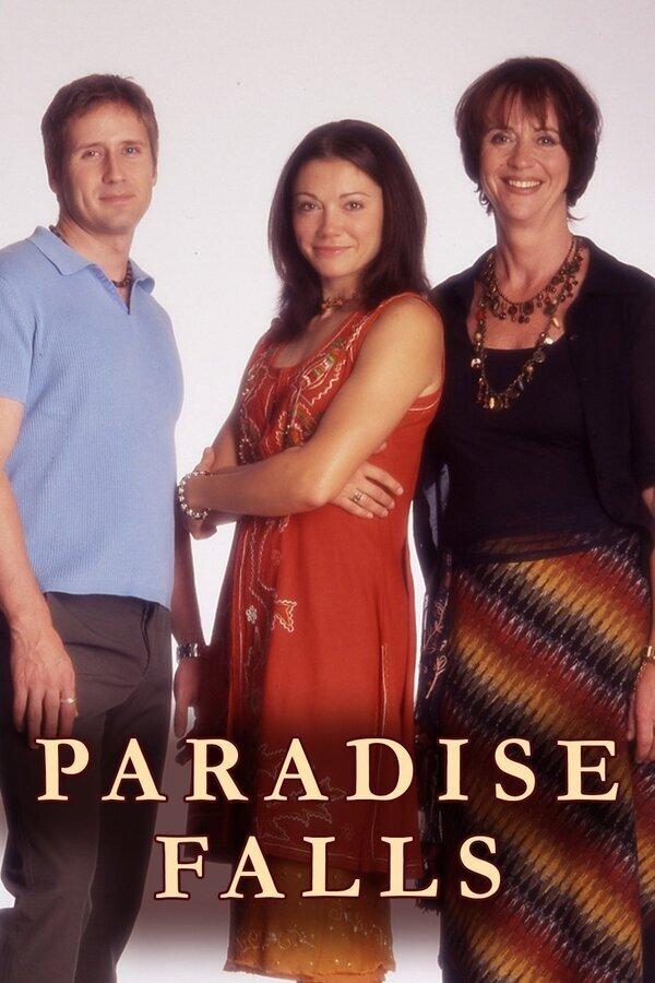 Paradise Falls image