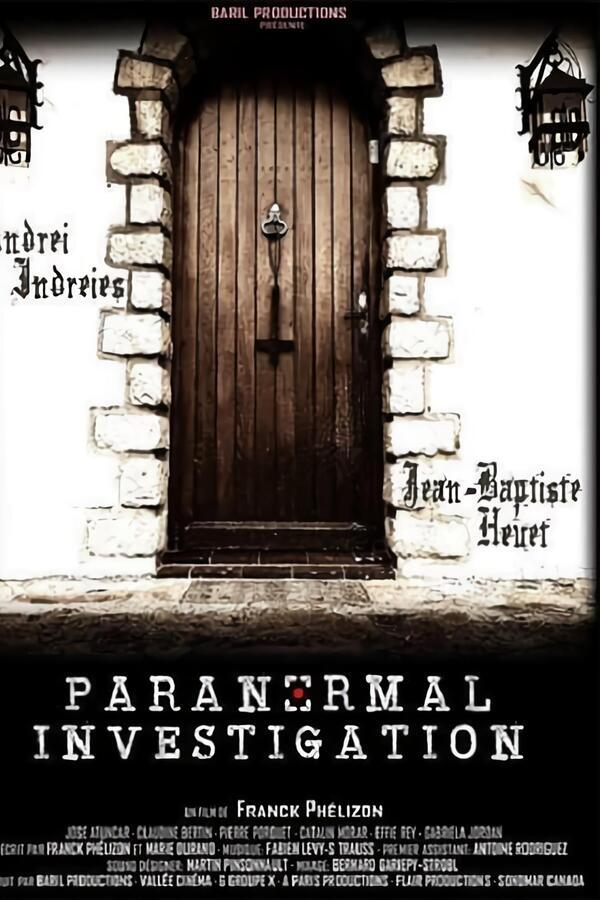 Paranormal Investigation image