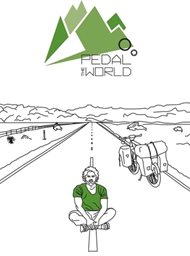 Pedal the World image